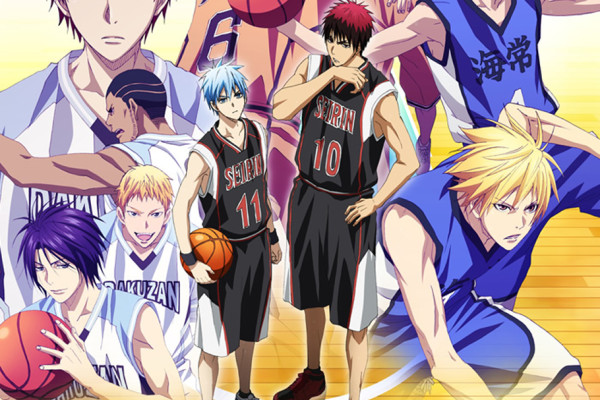 ABS-CBN postpones Kuroko's Basketball Season 3 premiere