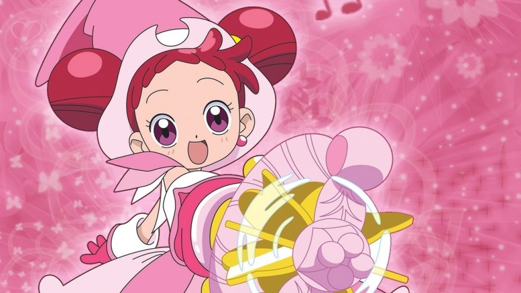 © Asahi Broadcasting Corporation / Toei Animation