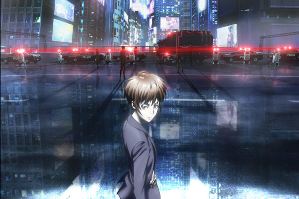 Psycho-Pass 2 wins Silver World Medal of the New York Festivals