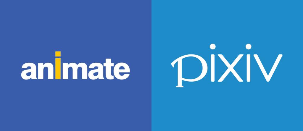 Animate / Pixiv