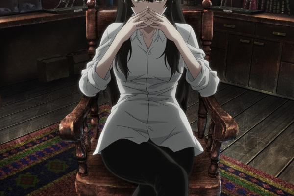Beautiful Bones: Sakurako's Investigation, Nobunagun set to premiere on HEROtv this January