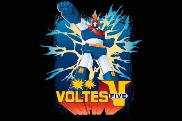 iFlix adds Voltes V, Several Telesuccess anime titles