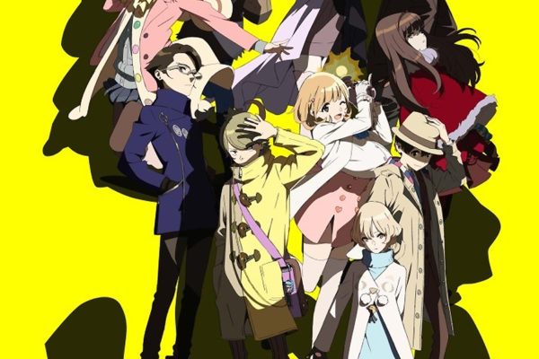 ANIPLUS Asia adds Occultic;Nine, Bungo Stray Dogs 2 to simulcast line-up