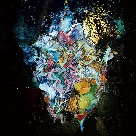 RADWIMP - Album Jacket