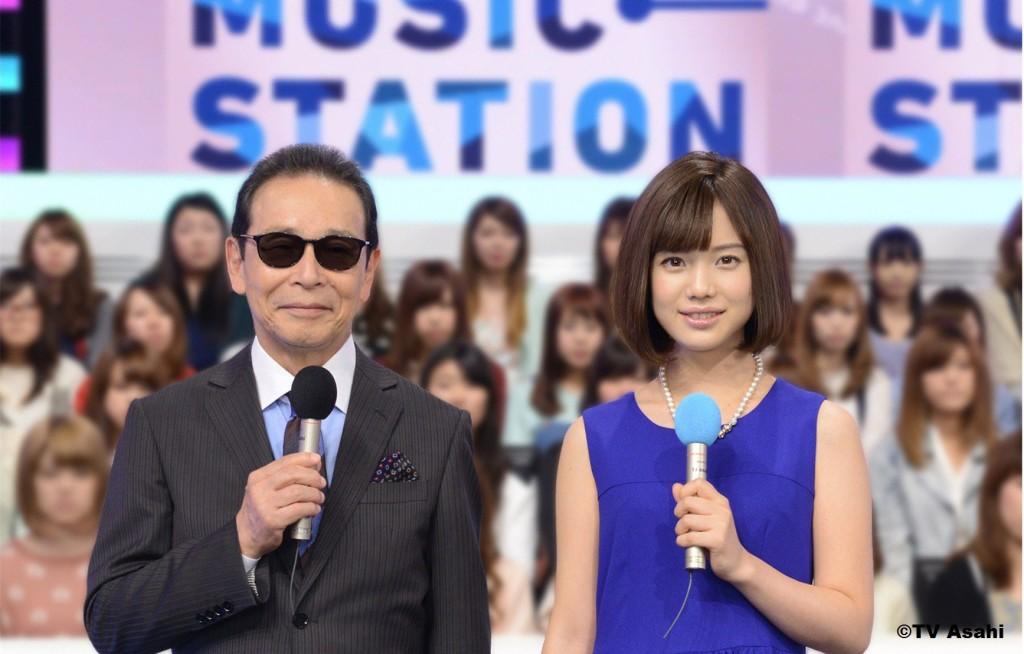 ©TV Asahi