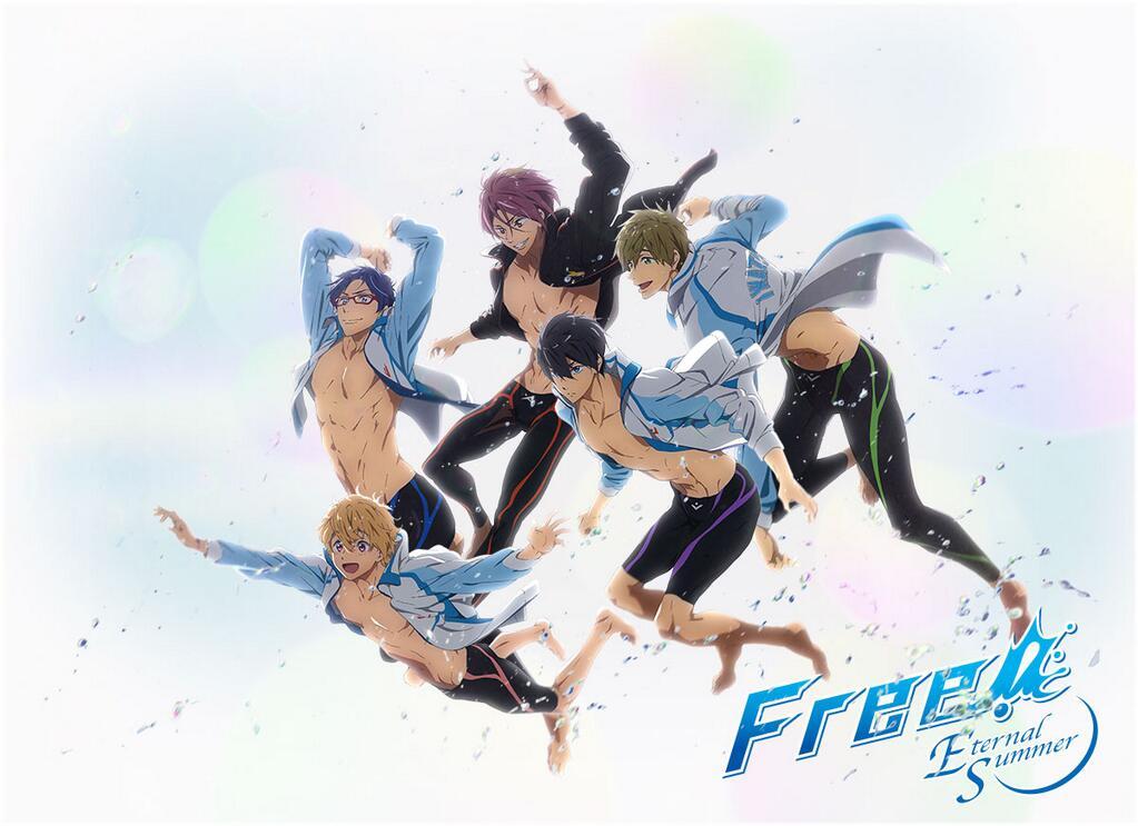 HEROtv To Air Free! Eternal Summer, Chaika: The Coffin