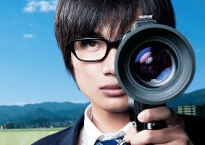"""© 2012 """"Kirishima"""" Film Club  © Ryo Asai / SHUEISHA"""