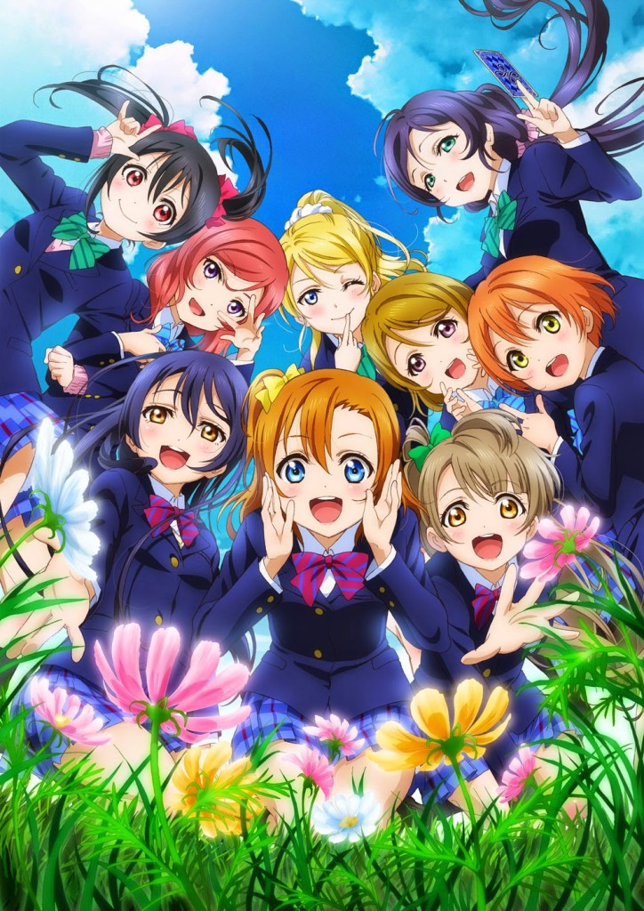© Project LOVE LIVE!