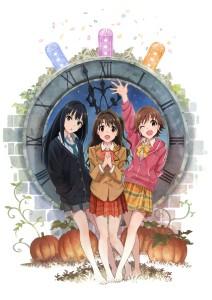 ⒸBandai Namco Games Inc./PROJECT Cinderella