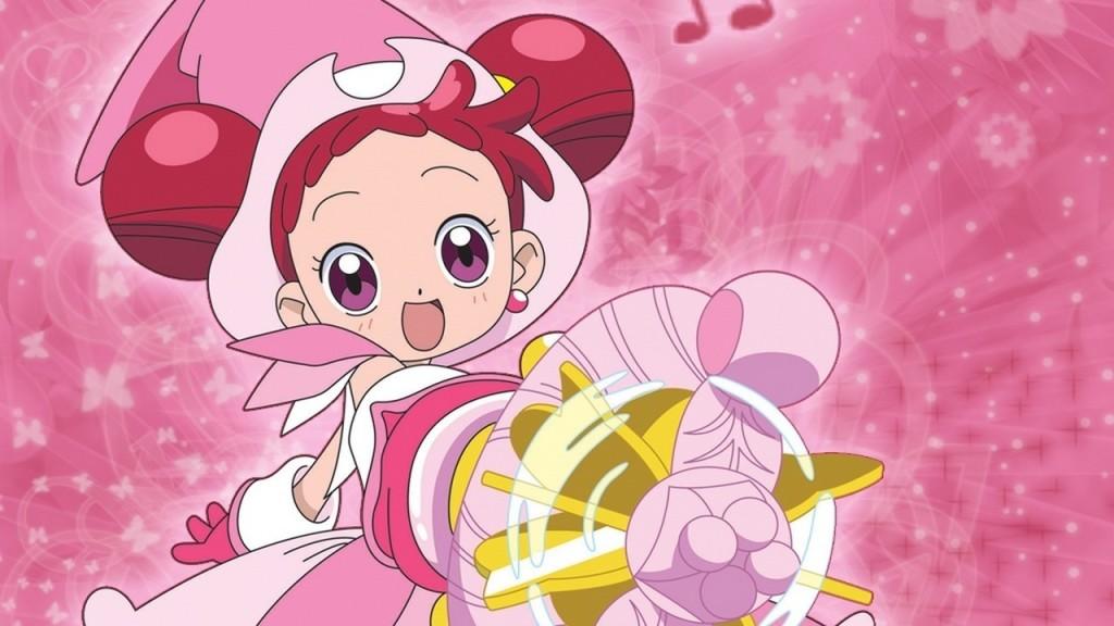 © Asahi Broadcasting Corporation / Toei Animation