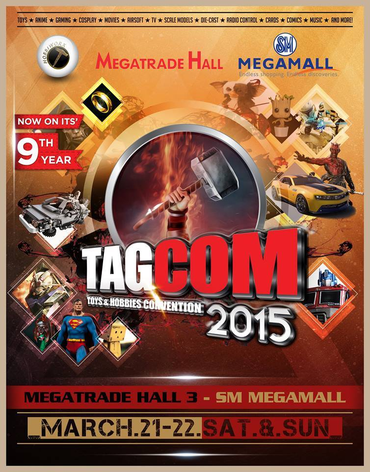 TAGCOM 2015