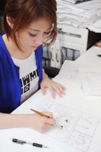 Miki Yoshikawa (Photo from Takahiro Kagawa)