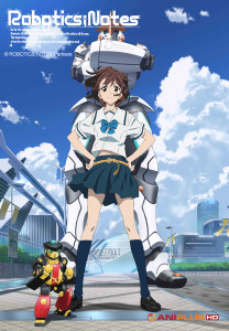 © ROBOTICS;NOTES Partners