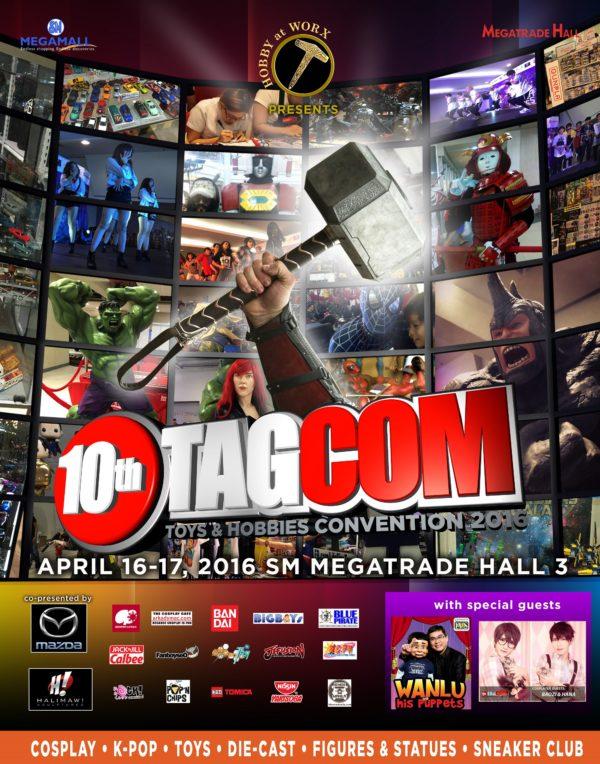 10th TAGCOM
