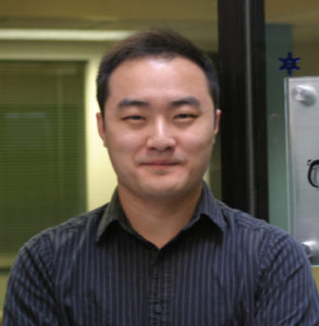 Kun Gao, the Chief Executive Officer of Crunchyroll. (Photo from otakujournalist.com)