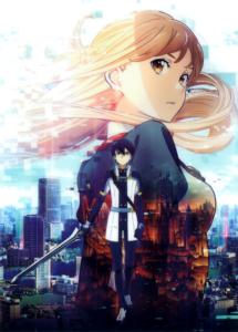 Netflix Adds The Irregular At Magic High School Anime Film Six
