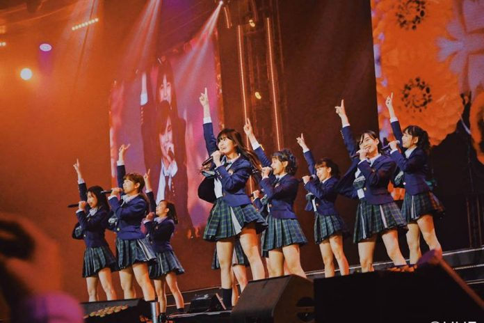 MNL48 wows overseas crowd at AKB48 Group Asia Festival 2019