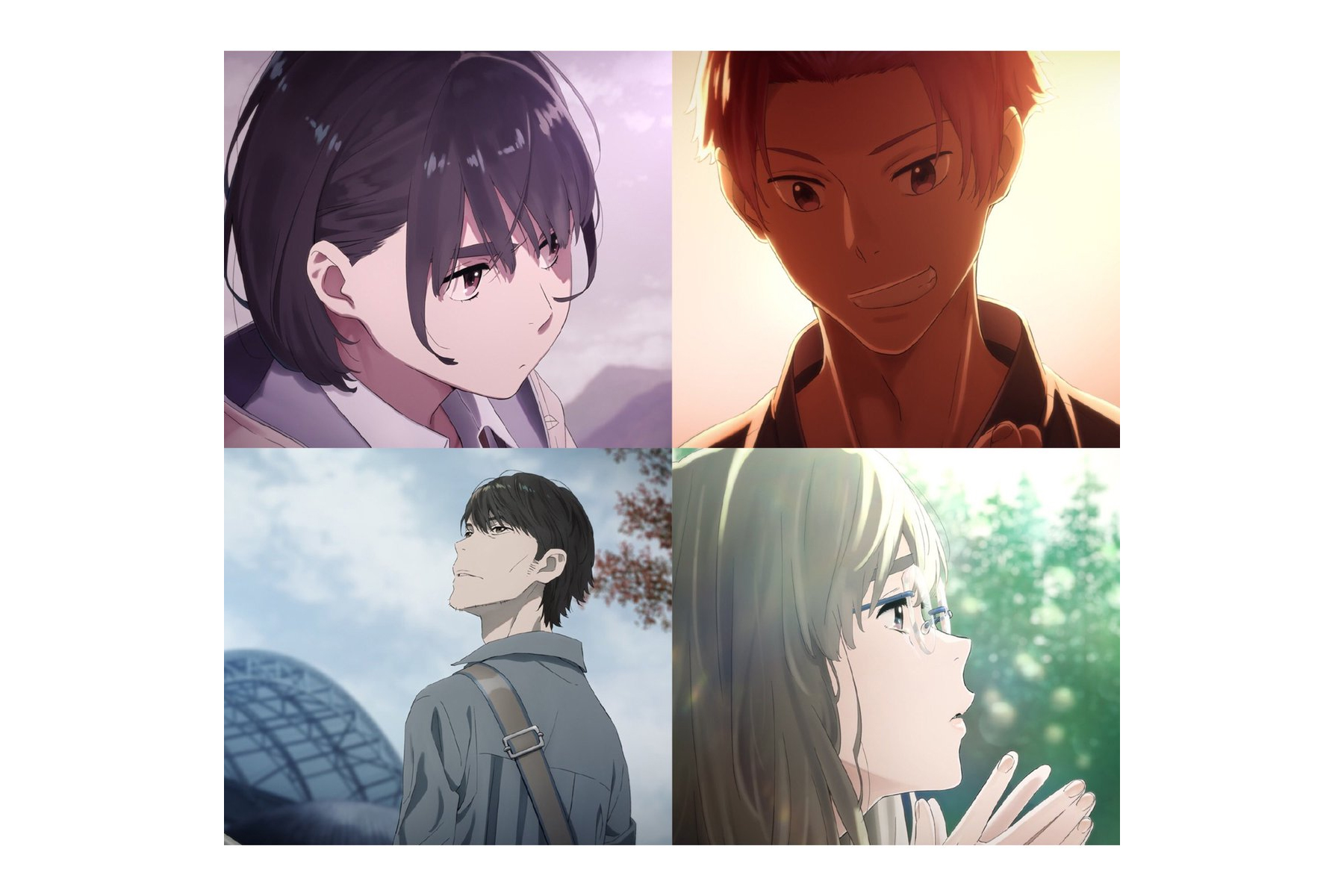 """Pioneer Films to release """"Her Blue Sky"""" anime film in Philippine ..."""
